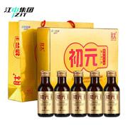 江中初元复合肽营养饮品 I型口服液礼盒100ml*5瓶