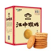 江中猴头菇酥性饼干 720g