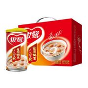 銀鷺桂圓椰果速食粥 360g*12罐