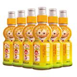 葵花 金銀花露(塑瓶)(兒) 250ml*6瓶裝