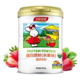 湯臣倍健 兒童蛋白質粉 水果味600g