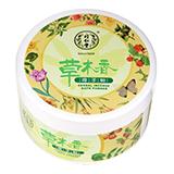 同仁堂 草木香痱子粉 160g