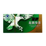 鹰牌花旗参茶(普装) 3g*20包 调节免疫