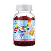 成长快乐 复合维生素软片(果味)3g*80s